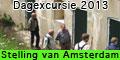 Dagexcursie Stelling van Amsterdam bezoekt meerdere forten