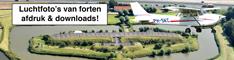 Bekijk en bestel onze luchtfoto's van de forten digitaal, als afdruk of puzzel. (Advertentie)
